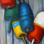 buoys will be buoys
