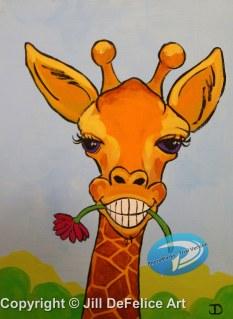 Hollywood Giraffe - DeFelice 300 dpi AF